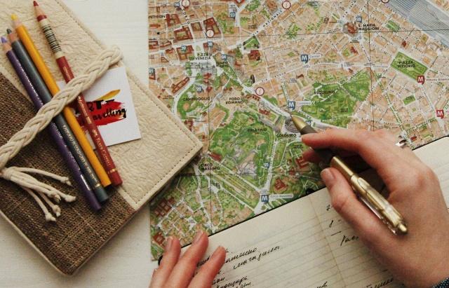 地図で検討
